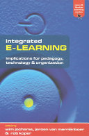 Integrated E-learning