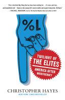 Twilight of the Elites Pdf/ePub eBook