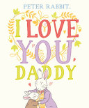 Peter Rabbit I Love You Daddy Pdf