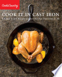 Cook it in Cast Iron Book PDF