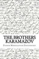 The Brothers Karamazov Classic Edition  Book PDF