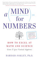Pdf A Mind For Numbers Telecharger