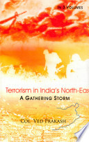 Terrorism In India S North East