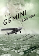 The Gemini Agenda ebook