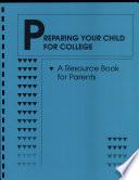 Preparing Your Child for College