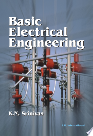 Basic+Electrical+EngineeringThe aim of this book is to provide a consolidated text for the first year B.E. Computer Science and Engineering students and B.Tech Information Technology students of Anna University. The syllabus has been thoroughly revised for the non-semester yearly pattern by the University. The book, made up of five chapters, systematically covers the five units of the syllabus. It begins with a detailed discussion on the fundamentals of electric circuits. DC circuits, AC circuits, 3-phase circuits, resonance and the network theorems. Lecture-type presentation of the rudiments of the fundamentals in conjunction with hundreds of solved examples is the strength of this book. Magnetic circuits and various magnetic elements and their properties, with number of illustrations are presented. DC machines and transformers are further dealt with. Equivalent circuits of machines supported with the respective photographs will ease the reader to understand the concepts of machines much better. Synchronous machines and asynchronous machines and fundamentals of control systems with various practical examples and relevant worked illustrations conclude this book. A large number of numerical illustrations and diagrammatic representations make this book valuable for students and teachers.