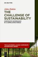 The Challenge of Sustainability [Pdf/ePub] eBook