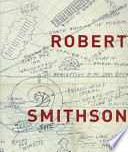Robert Smithson Book