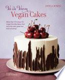 Va va Voom Vegan Cakes