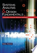 Systems Analysis Design Fundamentals Book PDF