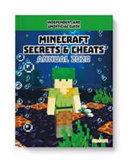 100  Unofficial Minecraft Secrets   Cheats Annual 2020