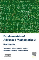 Fundamentals of Advanced Mathematics