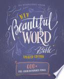 Niv Beautiful Word Bible Updated Edition Ebook Book PDF