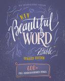 NIV  Beautiful Word Bible  Updated Edition  eBook Book