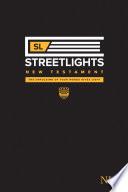 NLT Streetlights New Testament