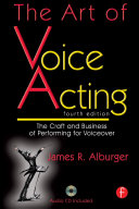 The Art of Voice Acting