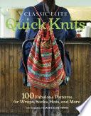 Classic Elite Quick Knits