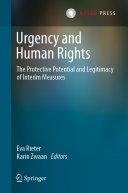 Urgency and Human Rights