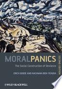 Moral Panics