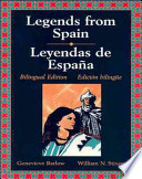 Legends Series, Spanish Legends/Leyendas de Espa