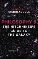 Philosophy And The Hitchhiker's Guide To The Galaxy Pdf/ePub eBook