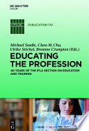Educating the Profession