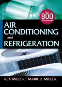 Air Conditioning And Refrigeration Book PDF