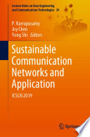 Sustainable Communication Networks And Application Book PDF