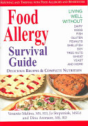 Food Allergy Survival Guide ebook