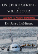 One Bird Strike and You re Out  Book