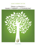 Theory and Practice of Family Therapy and Counseling Book