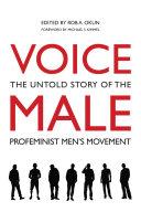 Voice Male