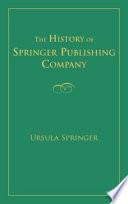 The History of Springer Publishing Company