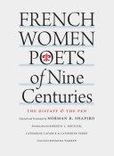 French Women Poets of Nine Centuries