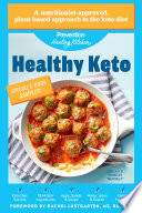 Healthy Keto  Prevention Healing Kitchen Sampler