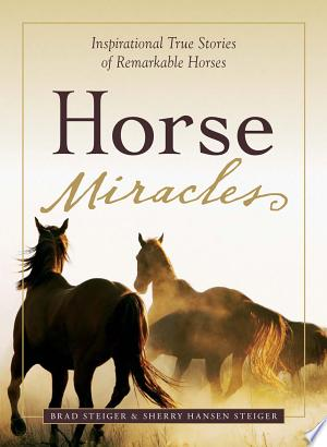 Download Horse Miracles online Books - godinez books