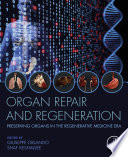 Organ Repair and Regeneration