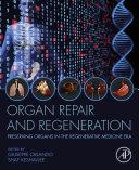 Organ Repair and Regeneration [Pdf/ePub] eBook