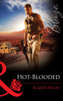 Hot-Blooded (Mills & Boon Blaze) Pdf/ePub eBook
