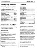 Student staff Directory