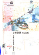 General Information Programme   Unisist Newsletter