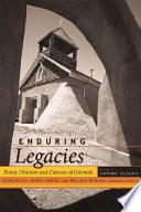Enduring Legacies Book PDF
