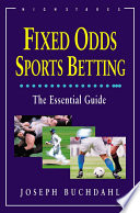 Fixed Odds Sports Betting