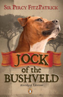 Jock of the Bushveld  abridged edition