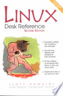 Linux Desk Reference