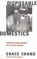 Disposable Domestics