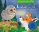 Little Owl and the Noisy Night Book PDF