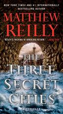The Three Secret Cities Pdf/ePub eBook