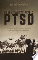 Psalm Twenty-Five and PTSD