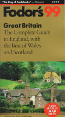 Great Britain  99 Book